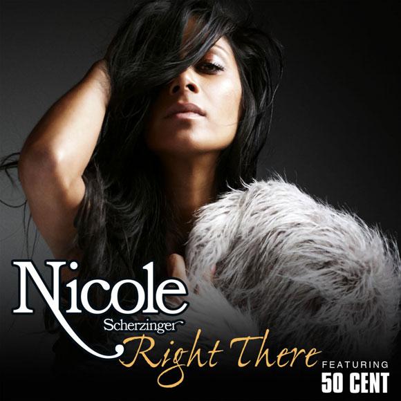 """""""Right there"""" de Nicole Scherzinger feat. 50 Cent"""