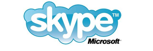 Web : Rachat de Skype par Microsoft