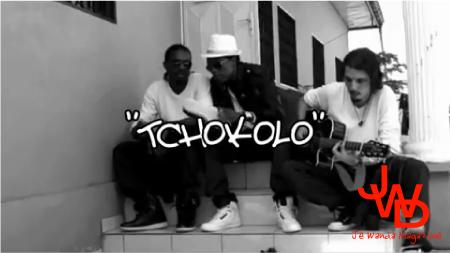 "Exclusivité Web : ""Tchokolo"" – X-Maleya"