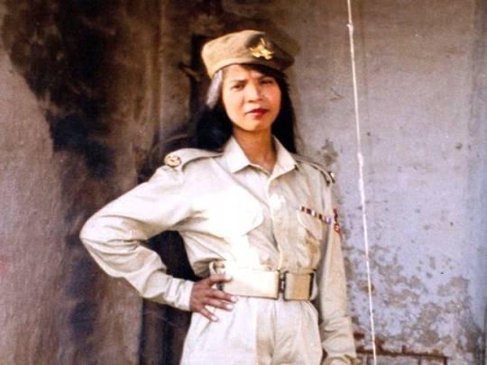 Asia Bibi… La vie qui ne tient qu'à un puits !