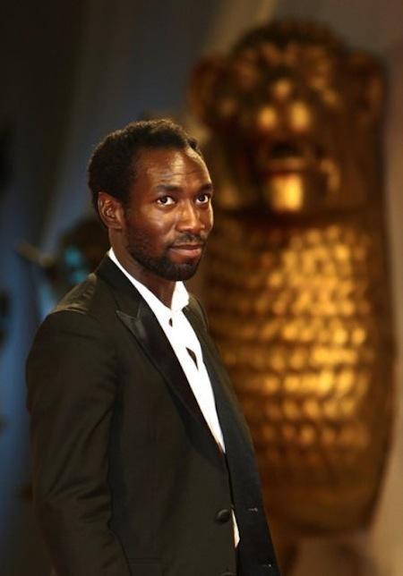 WanDiscovery : Cyril Gueï, comédien, acteur, écrivain, et réalisateur ivoirien