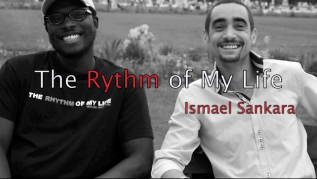 """The Rythm Of My Life"" – Interview by Je Wanda Magazine"