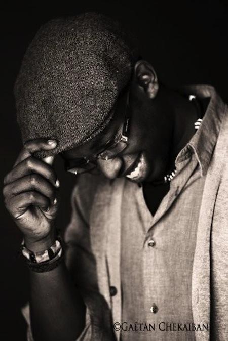 WanDiscovery : Jali, chanteur soul/folk du Rwanda