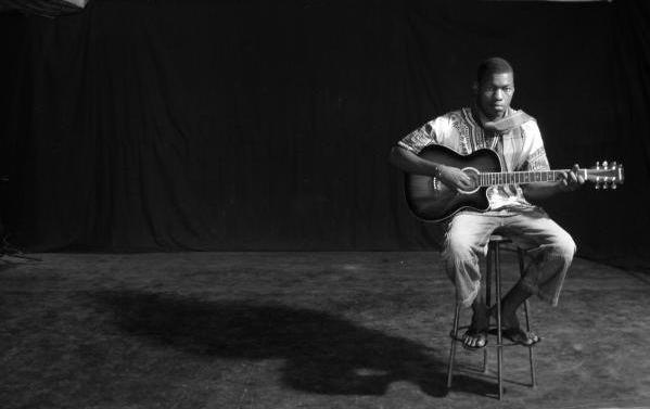 Concert : Just Wôan au Centre Culturel français de Yaoundé