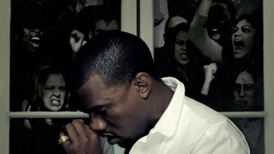 """Le clip """"Monster"""" de Kanye West : La version définitive !"""