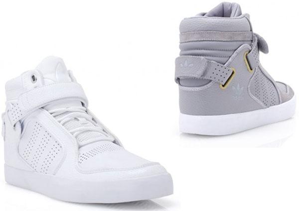 """Les """"Adi-Rise"""" d'Adidas"""