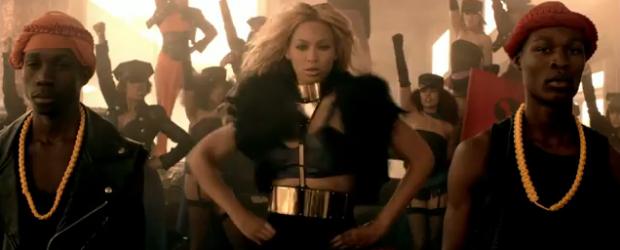 Beyoncé s'inspire du groupe Mozambicain Tofo Tofo