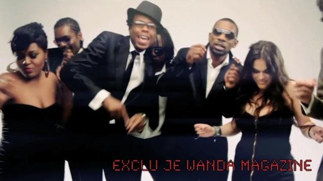 """Exclusivité Web : Le clip """"Tous Ensemble"""" des X-Maleya feat. Passi"""