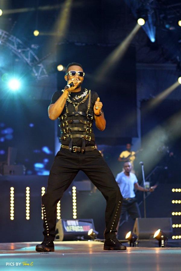 L'Afrique à l'honneur aux BET Awards 2011 – Fally Ipupa, 2Face, D'Banj, Angélique Kidjo et autres nominés