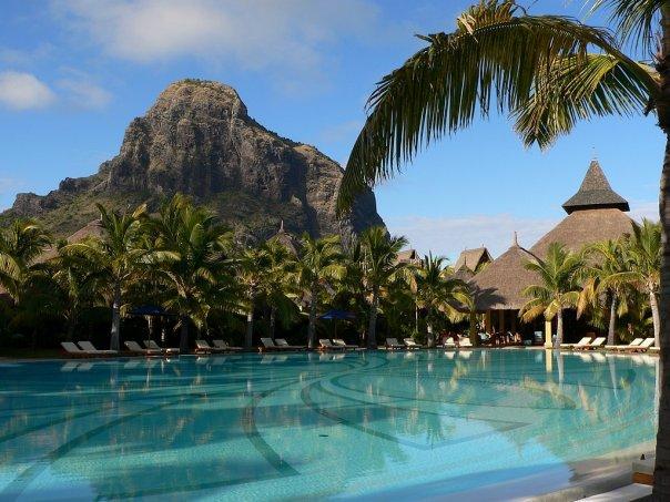 Complexes hôteliers – Île Maurice