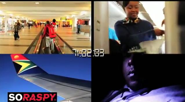 Vidéo : Jadakiss au Swaziland pour un concert pour la lutte contre le Sida