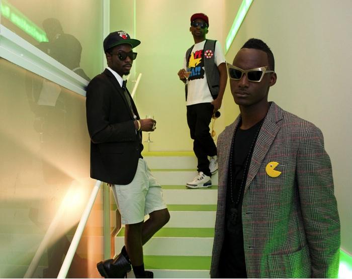 Afro Fashionistas