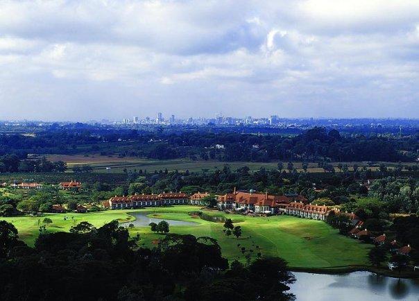 Windsor Country Club de Nairobi – KENYA