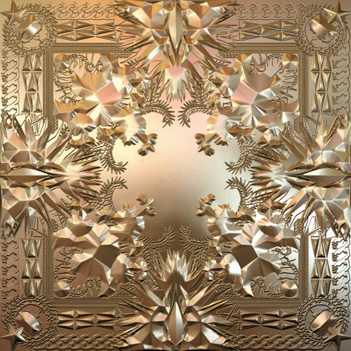 """Watch the Throne"" : L'album de Jay Z et Kanye West"