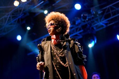 Lauryn Hill, maman pour la 6e fois !