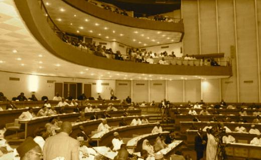 Le projet de Loi sur le vote des Camerounais de la diaspora à l'étude à l'Assemblée Nationale