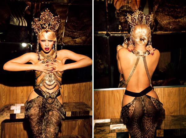 """Beyoncé """"End of Time"""" – Un goût d'Afrique"""
