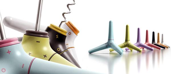 """Design : Le concept """"Coral Tool"""""""
