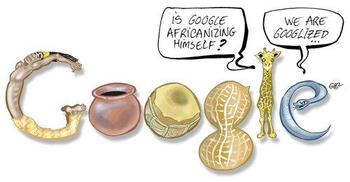 G-Cameroon : Croissance locale, Impact Global ou quand Google convoite l'Afrique