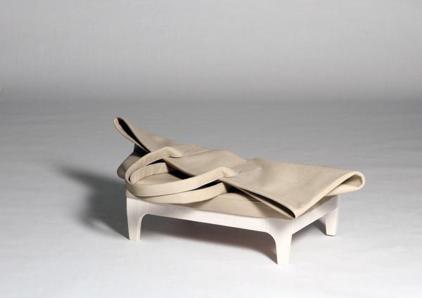 design : « home traveler handbag », un sac pour meuble | je wanda ... - Designer De Meuble
