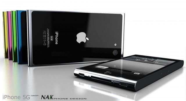 L'iPhone 5, entre nouvelles et rumeurs…