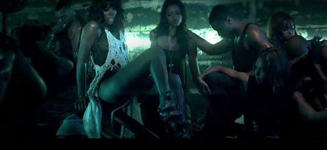 "Clip : ""Motivation"" de Kelly Rowland feat. Lil' Wayne – P'tite Kelly devenue grande…"