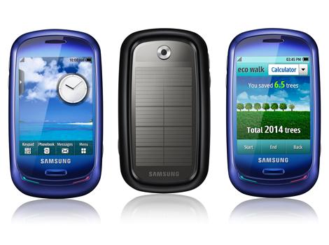Samsung, premier fabricant de smarphones en 2011 devant Nokia