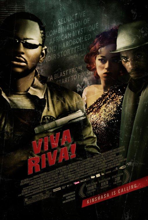 Cinéma : Vu – « Viva Riva ! » – Verdict ?