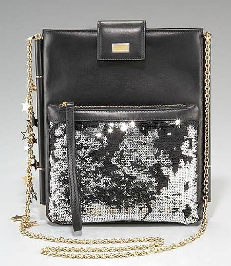 Housse Dolce & Gabbana pour l'iPad 2