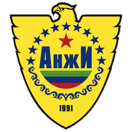 Les premiers pas de Samuel Eto'o à Anzhi