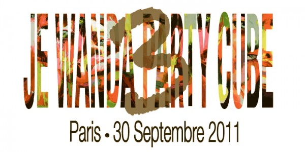 Je Wanda Party Cube (III) le 30 Septembre 2011 au Club Haussmann – Celebrating Africa