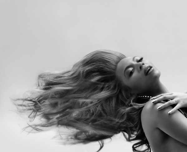 "Beyoncé : Les photos de l'album ""4"""