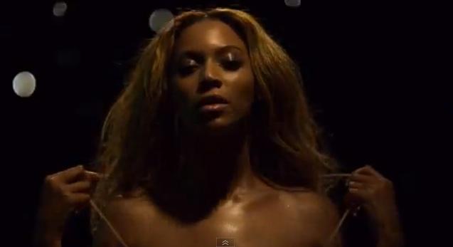 """Clip : """" 1+1 """" de Beyoncé, beaucoup plus bonne que la plus bonne de tes copines !"""