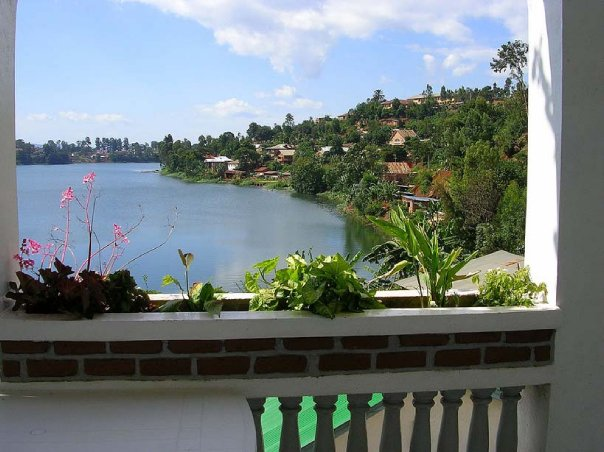 Bukavu – REPUBLIQUE DEMOCRATIQUE DU CONGO