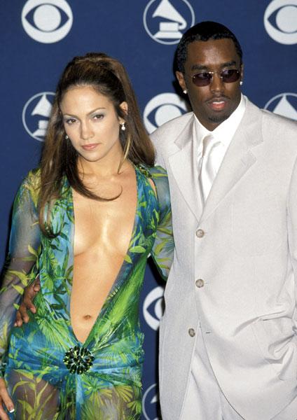 Et si J-Lo se remettait avec Diddy ?!