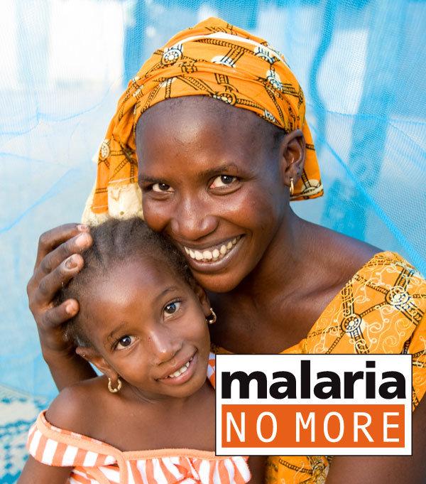 K.O. PALU, la campagne de lutte contre le paludisme – Cameroun