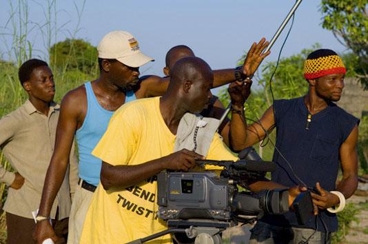 5 idées africaines qui ont changé le monde : Nollywood