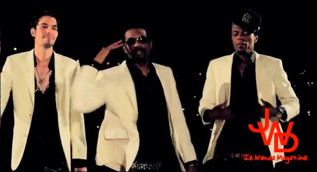 "Clip : ""Son Me"" – X Maleya feat. Pit Baccardi et Samuel Eto'o en guest star"