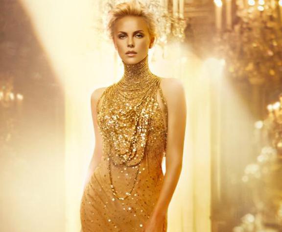 Vidéo : Nouvelle publicité Dior avec Charlize Theron – J'adore !