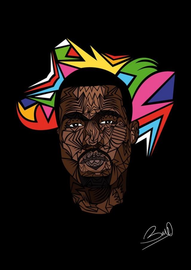 WanDiscovery : Baro Sarré, Graphique Illustrateur – Sénégal