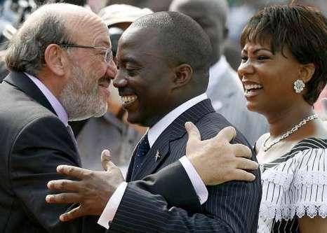 Classement Forbes 2011 : Les africains de moins de 40 ans les plus puissants du continent