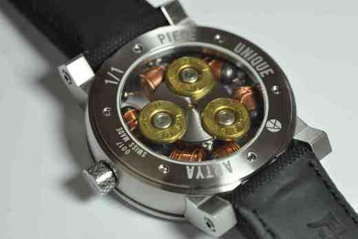 """""""Son of a Gun 1/1 » – Des montres mortelles !"""