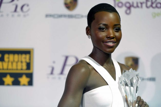 People : Lupita Nyong'o remporte un prix aux Critic's Choice Movie Awards