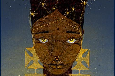Graphic Art : Design by Olga Lolo