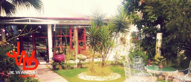 Lifestyle : Restaurant Ofingo – Libreville (Gabon)