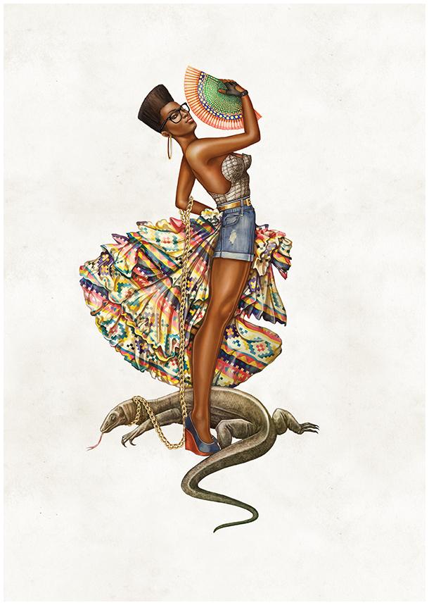 african-pin-ups-studio-muti-jewanda-3