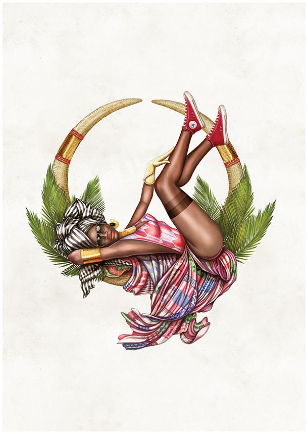 african-pin-ups-studio-muti-jewanda-6