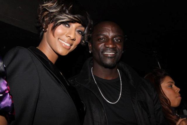"""Single : """"Killin It"""" – Akon ft. Keri Hilson"""