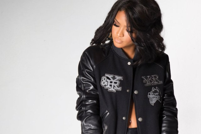 "Mode : La collection de Cassie pour ""Young & Reckless"""