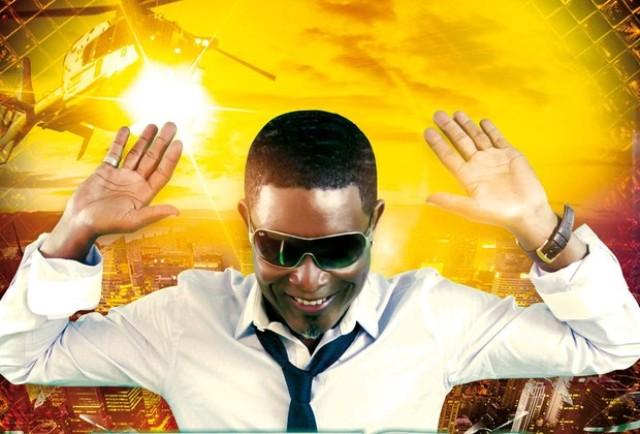 Musique : Le nouvel album d'Hugo Nyame